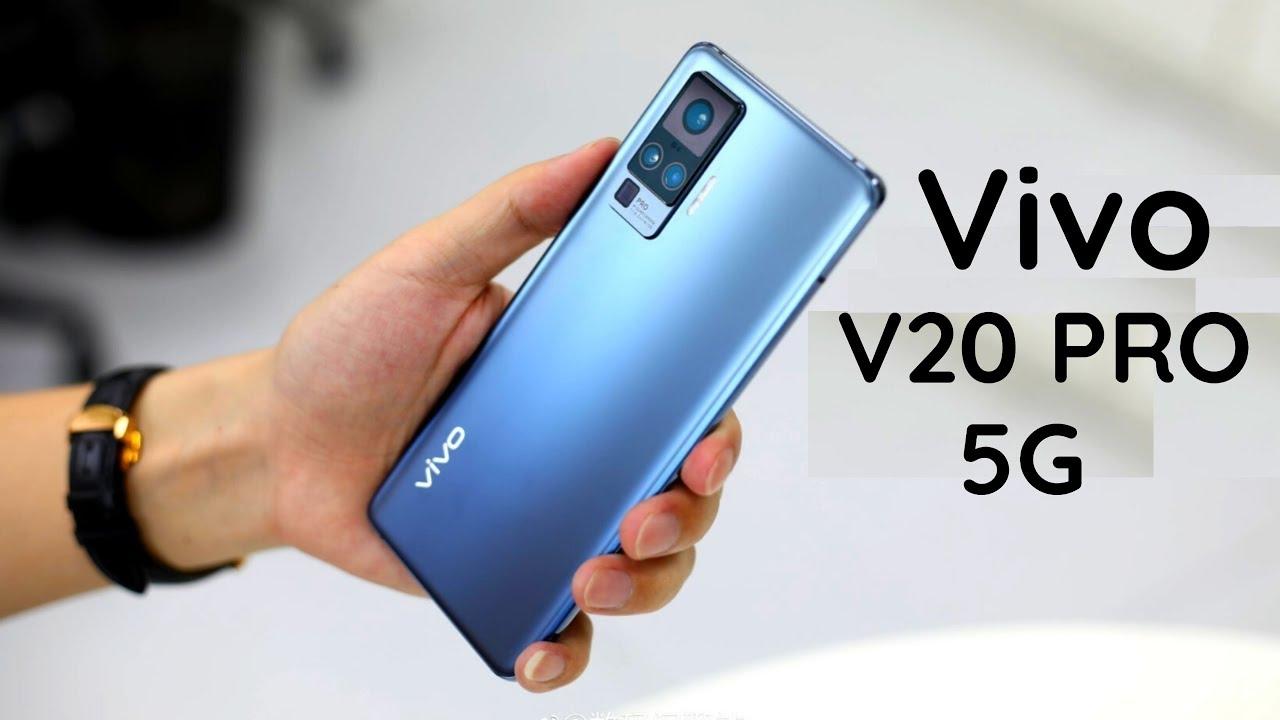 Vivo 20 Pro 5G price &all details