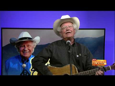 "Rex Allen Jr. - performance of ""Arizona"""