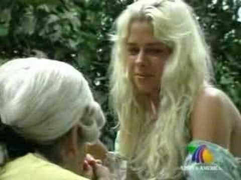 Xica Da Silva Cap 92/1