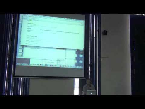 BITC / DCDP - 47 - GBIF Names Parser