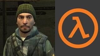 Half-Life 2 мод ➨ Локомотив【Local-Motive】Прохождение на русском