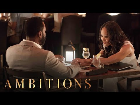 """Stephanie to Titus: """"Your Secrets Are Safe With Me""""   Ambitions   OWN"""