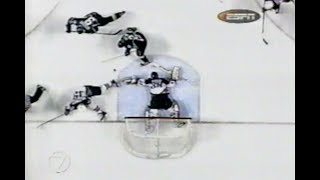 Buffalo Sabres - Dallas Stars meet November 16, 2000 for a Stanley Cup Finals rematch