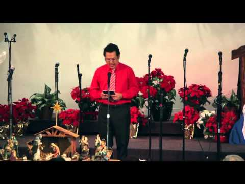 12-25-15 Christmas Program (Full)