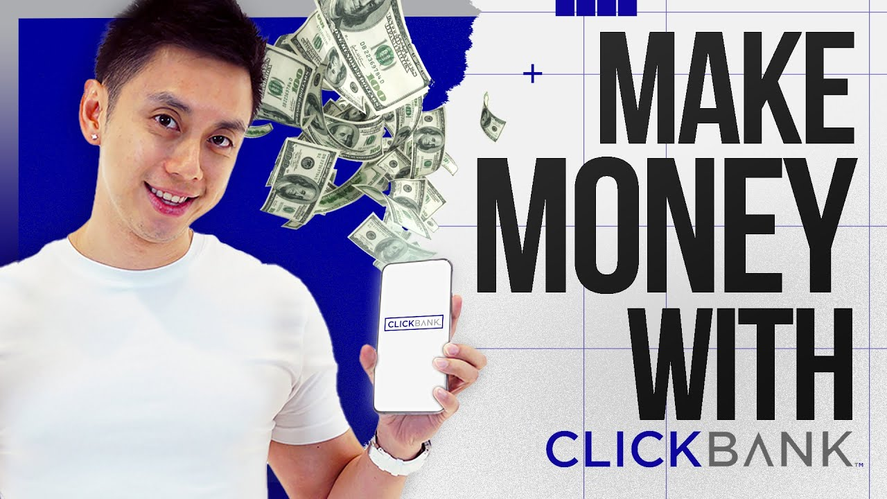 Clickbank Tutorial for Beginners - How to Make Affiliate Marketing Sales NOW (Using Free Tools Only)