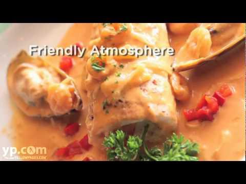 Islas Canarias Restaurant Miami Fl Youtube