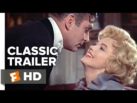 """Marilyn Monroe's Brief scene in the 1951 Movie """"Right Cross"""" Plus The Movie Trailer from YouTube · Duration:  3 minutes 50 seconds"""