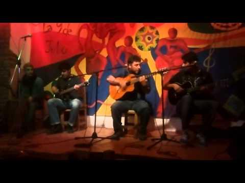 La Tentacion Tucuman- Corazon de las Talitas (Peña La 9 de Julio)