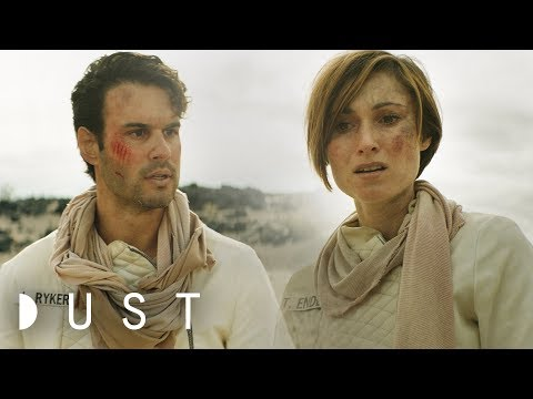 """Sci-Fi Short Film """"What Once Was"""" presented by DUST"""