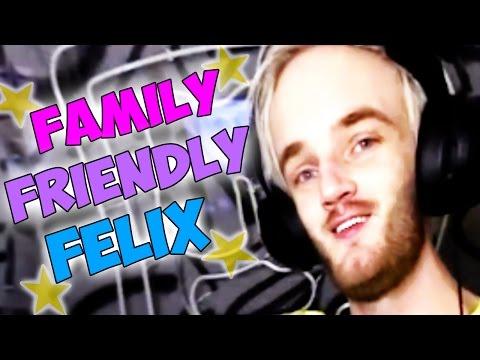 Download Youtube: Family Friendly Felix - Theme Song (Original)