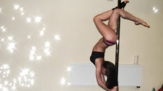 Pole dance competition III place Ellie Goulding High For This