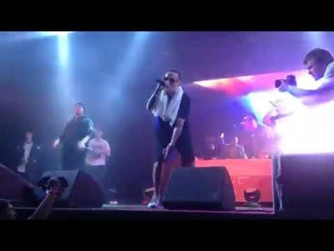 CENTR - На таран  [live] Москва 21/11/2015