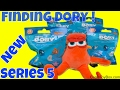 Finding Dory Series 5 New Blind Bags Surprises Toys for Kids Fun Playing