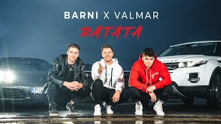 BARNI X VALMAR - RATATA (Official Music Video)