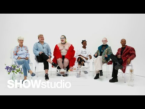 Queer Discussion Panel: Progress, visibility and authenticity in fashion for the Queer Community