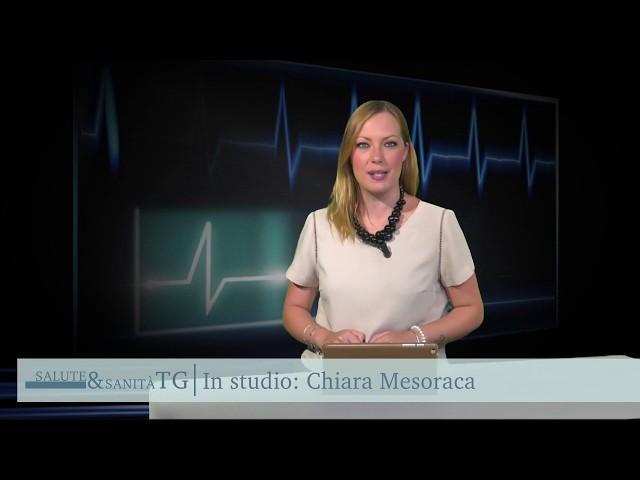 TG Salute&Sanità | PINO PASQUA TERAPIA INTENSIVA E RIANIMAZIONE