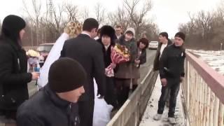 Мир не без добрых людей    Забыв про свадьбу