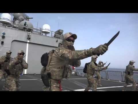 Спецназ ГРУ-рукопашный бой »  - Смотреть онлайн