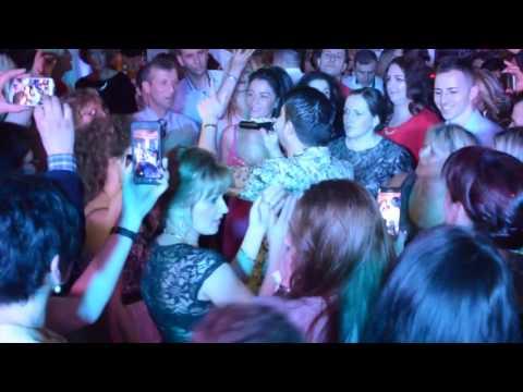 Ovidiu Rusu - Parfumul tau (varianta Live NOU 2017)