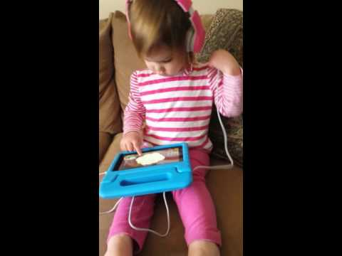 Product Review of Snug Play+ Kids Headphones Volume Limiting and Music Share Port (Pink)