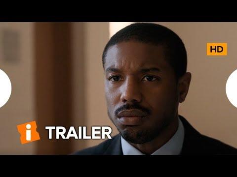 Luta Por Justiça   Trailer Legendado