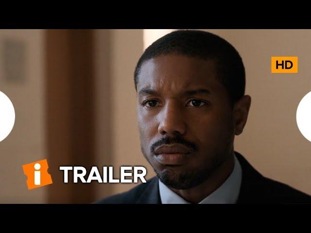 Luta Por Justiça | Trailer Legendado