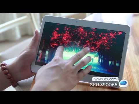 Таблет 10 инча двуядрен 1GB RAM 8GB ROM 2 сим карти 3G 12