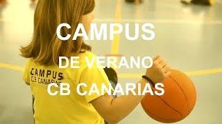 Campus de Verano 2018 del CB Canarias thumbnail
