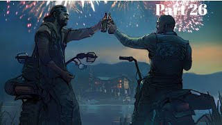 Days Gone Part 26 The Ending