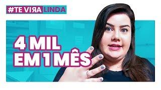 5 TOP DICAS PRA VOCÊ VENDER SUAS COISAS ONLINE e fazer renda extra! #TeViraLinda