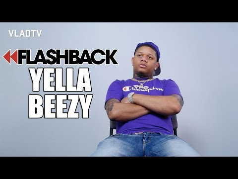 Flashback: Yella Beezy on Dad Getting Shot and Killed at 12 - He Had Haters