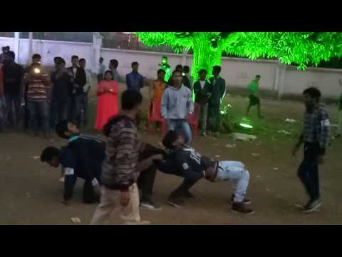 Government College of Engineering, Kalahandi ...BEST MOB DANCE