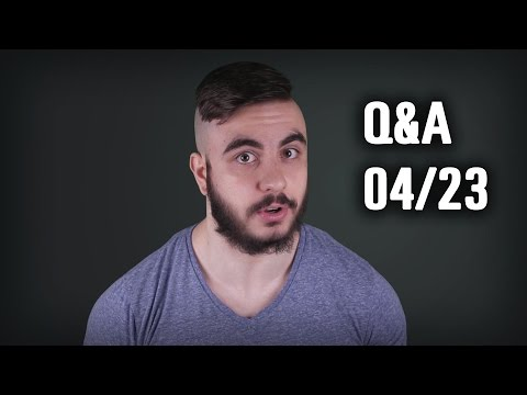 Maintain 15-20% Bodyfat - Large Family Tips - Small ROM (Q&A)