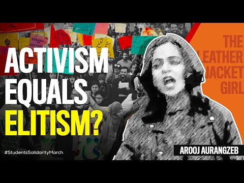 Activism Equals Elitism?
