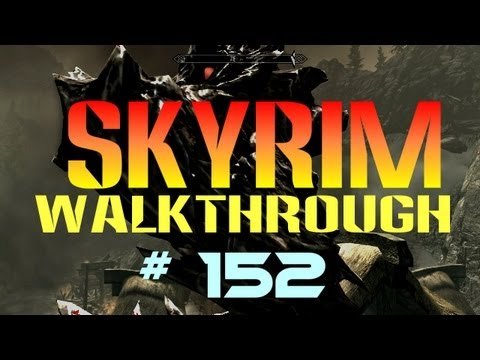 Skyrim #152 - Makeover 3: Using Whirlwind to 'Lose' Weight