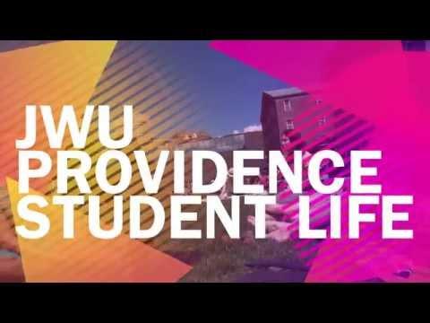 JWU Providence Student Life