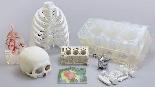JMC 本社工場 / 3Dプリンター出力サービス