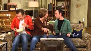 Laverne & Shirley Extended Opening