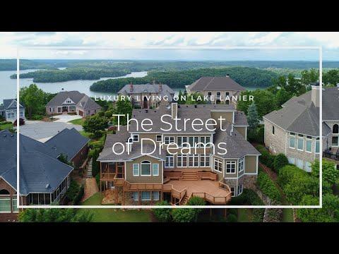 Lake Lanier Home For Sale, 3625 Lake Ridge Court, Gainesville, GA 30506