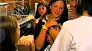 C Raleigh 1997 Video Final Summer