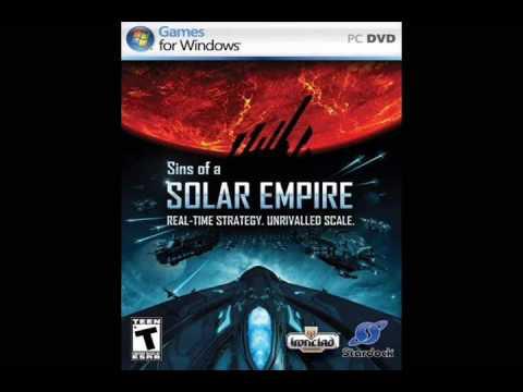 Sins of a Solar Empire: TEC Theme