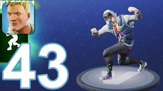 Fortnite - Gameplay Walkthrough Part 43 (iOS)