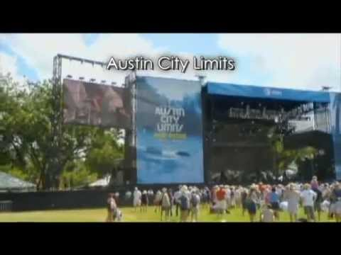 City of Austin, Texas Promotional Video