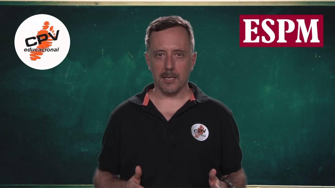 Download Dicas CPV - Vestibular ESPM