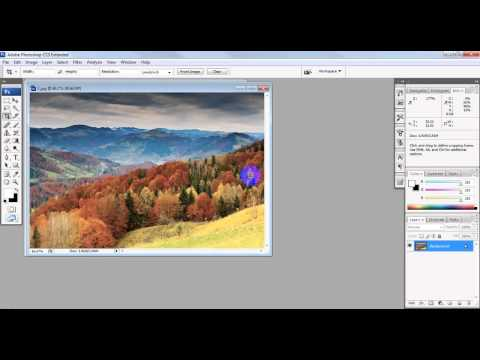 3 способа открыть фото в Photoshop
