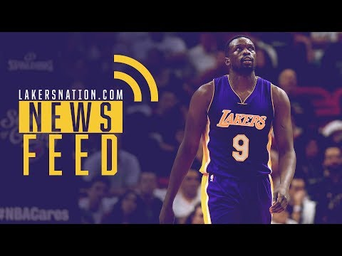 Lakers Feed: Luol Deng Wants Out, We Explain How It Can Happen