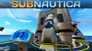 Subnautica #44 | Neptun Rakete Startplatform | Gameplay German Deutsch thumbnail