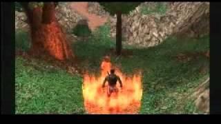 Ultima IX Ascension July 98 Trailer