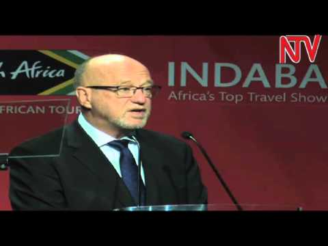 South Africa's Indiba tourism showcase opens doors for continents sector operators