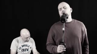 Ro James - Pledge Allegiance (acoustic cover by DenVan)